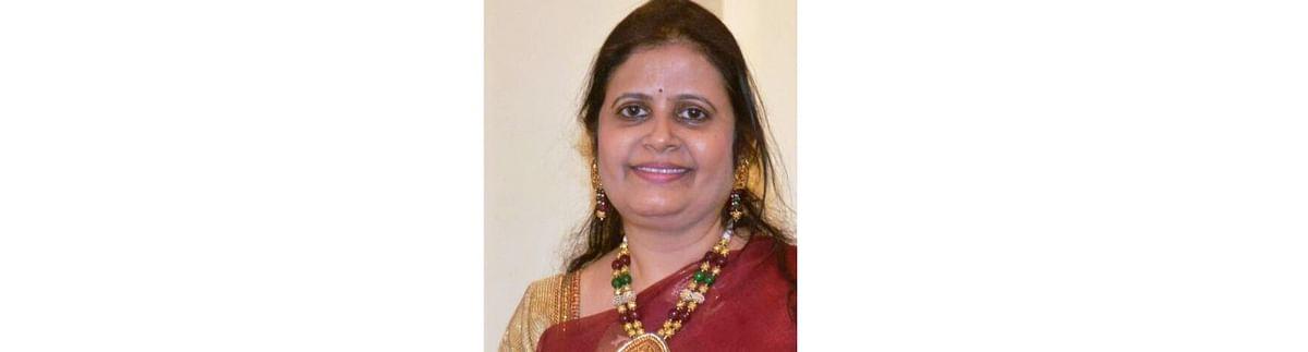 Anita Padhye