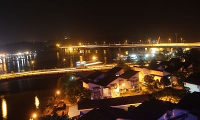 Night curfew to continue for 7 more days in Shillong, adjoining areas
