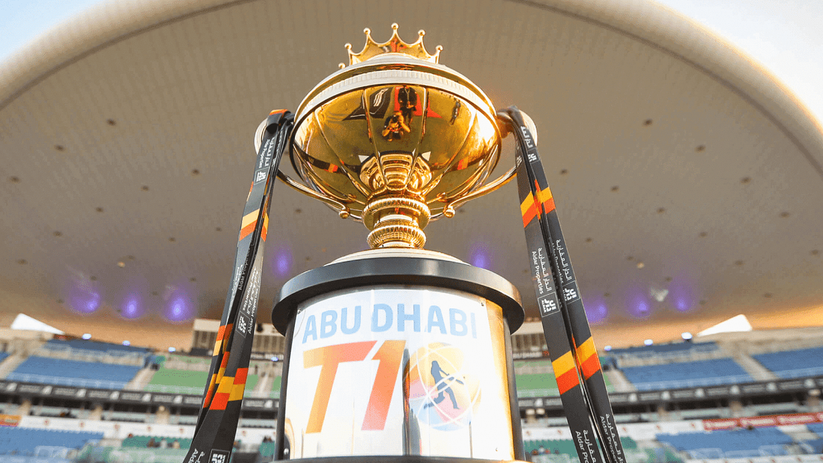 Eros Now to live stream 2020 Abu Dhabi T10 Tournament matches