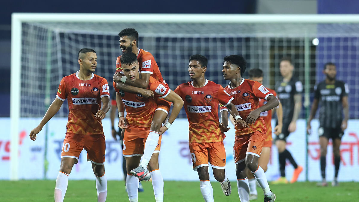 Goa come from behind to draw battle of fortunes against ATKMB