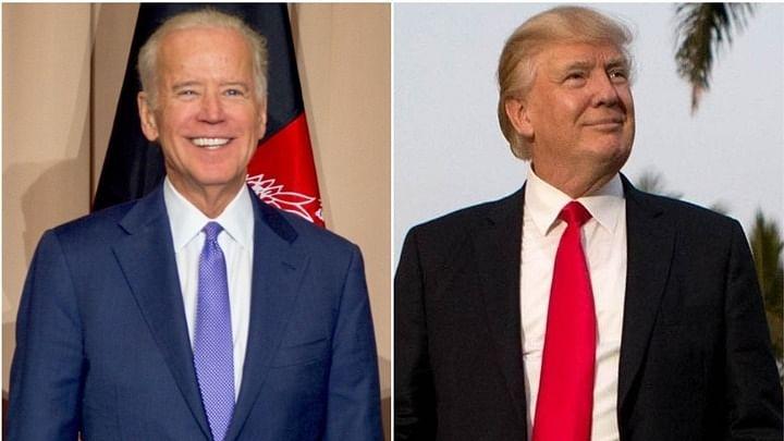 Trump breaks tradition, to skip Biden's swearing-in