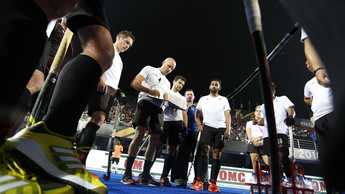Gregg Clark named Indian Hockey Team's Analytical Coach