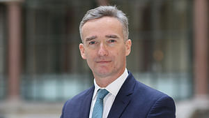 Alex Ellis appointed as new British High Commissioner to India