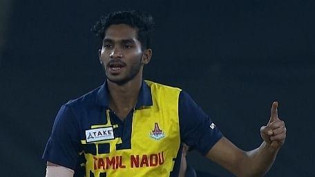Tamil Nadu win Syed Mushtaq Ali T20 title