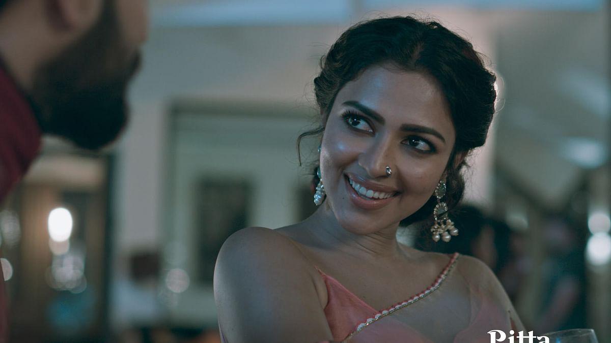 Netflix announces its first Telugu film, Pitta Kathalu