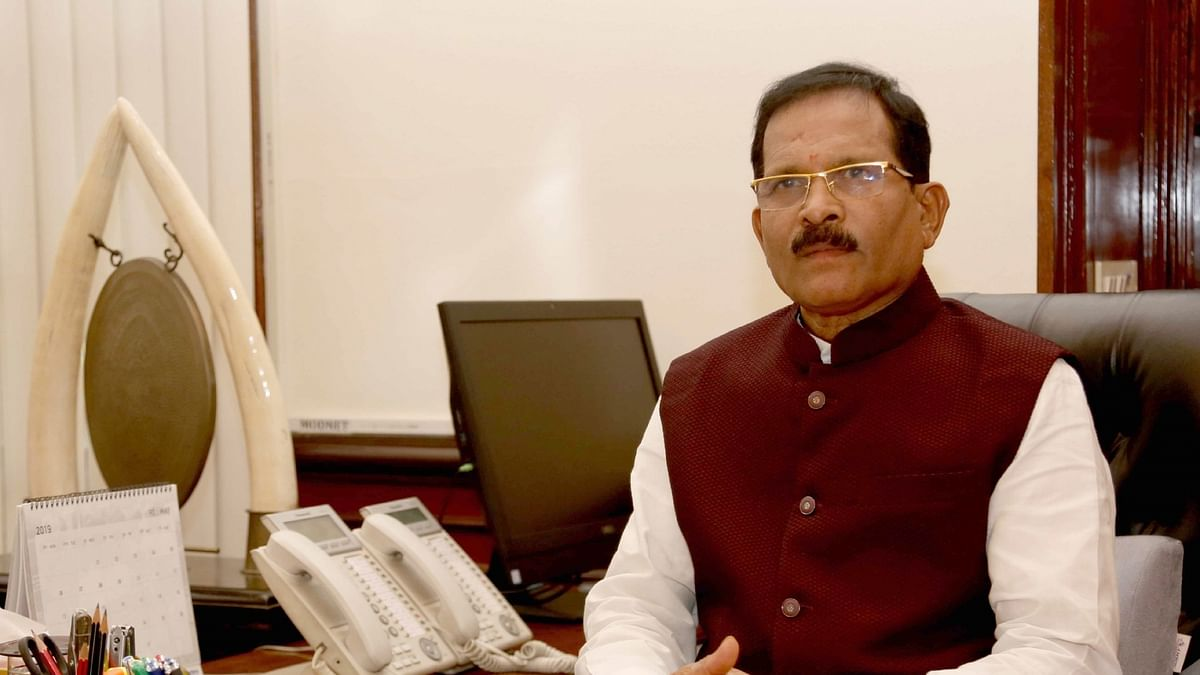 Union Minister Shripad Naik, injured in road mishap, stable after two surgeries