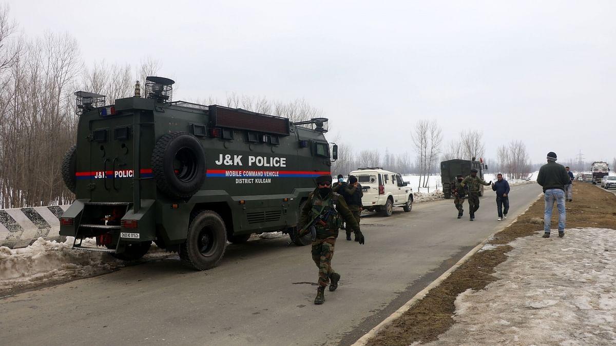 Kashmir attack: Army jawan succumbs to injuries