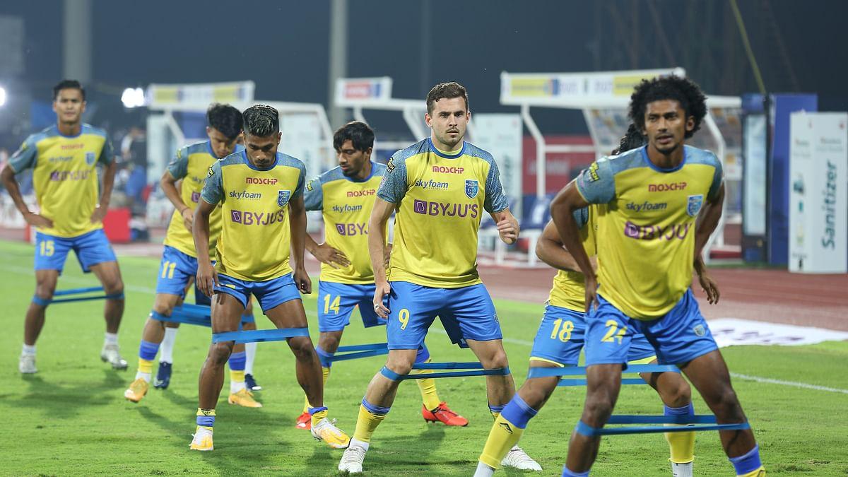 Mumbai look to carry forward momentum in New Year's clash against Kerala