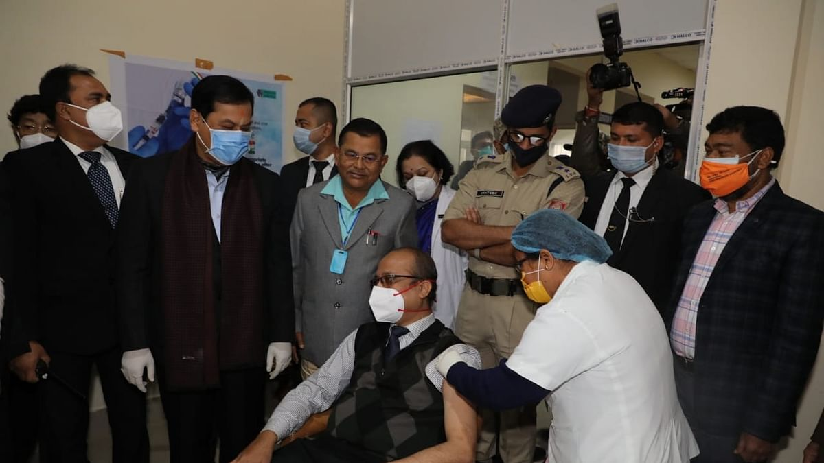 India logs 137  COVID-19 deaths, 10,064 new cases of infection in last 24 hours