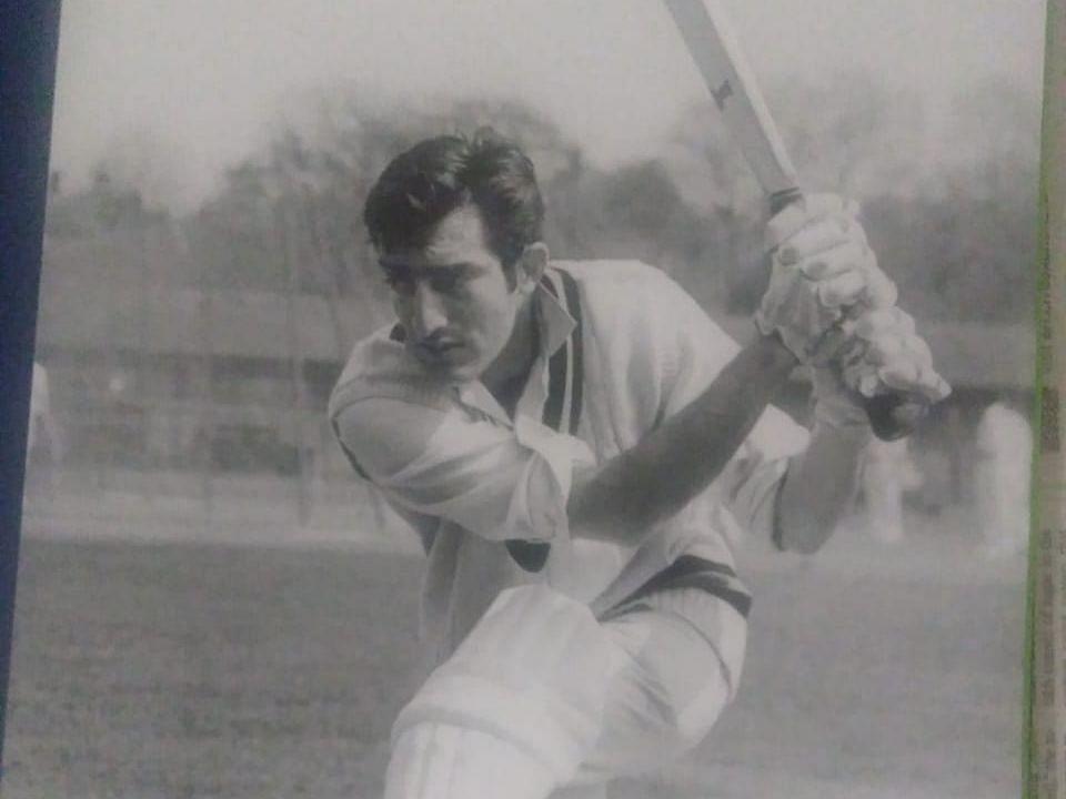 Mansur Ali Khan Pataudi