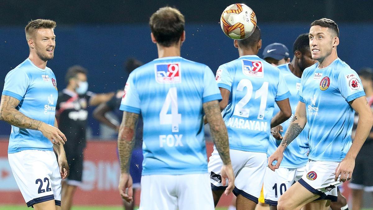 Football ISL: East Bengal face tall order in Mumbai City to keep unbeaten streak alive