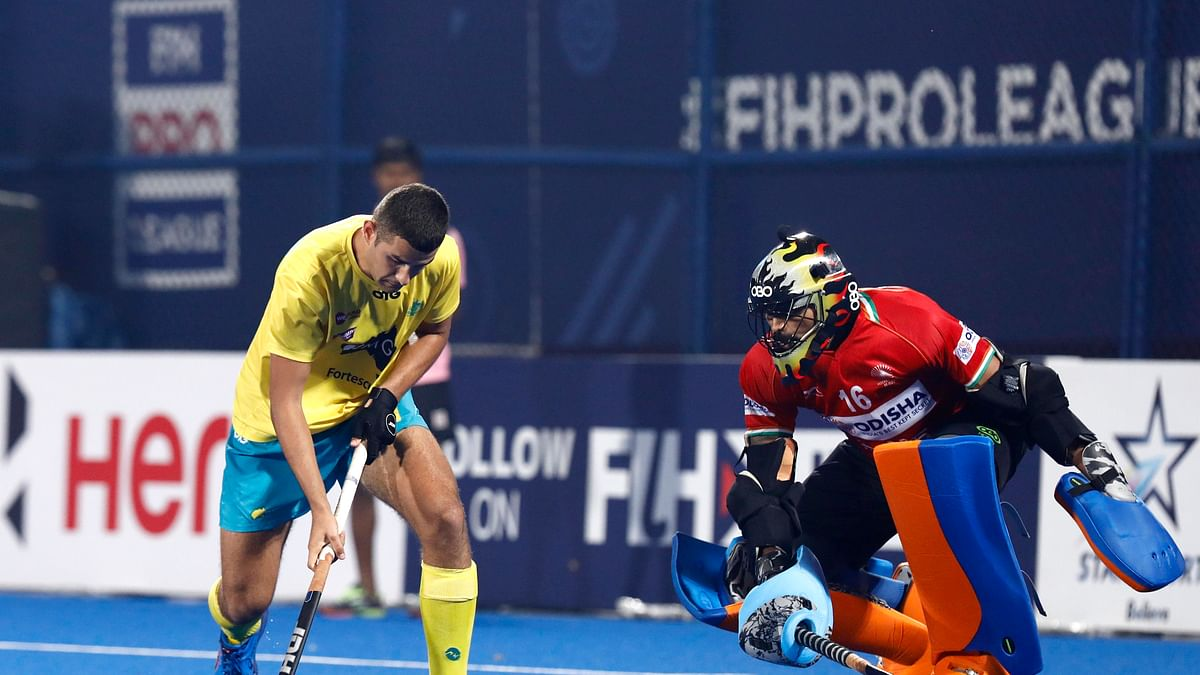Hockey Pro League is the perfect test ahead of the Olympics: Goalkeeper Sreejesh