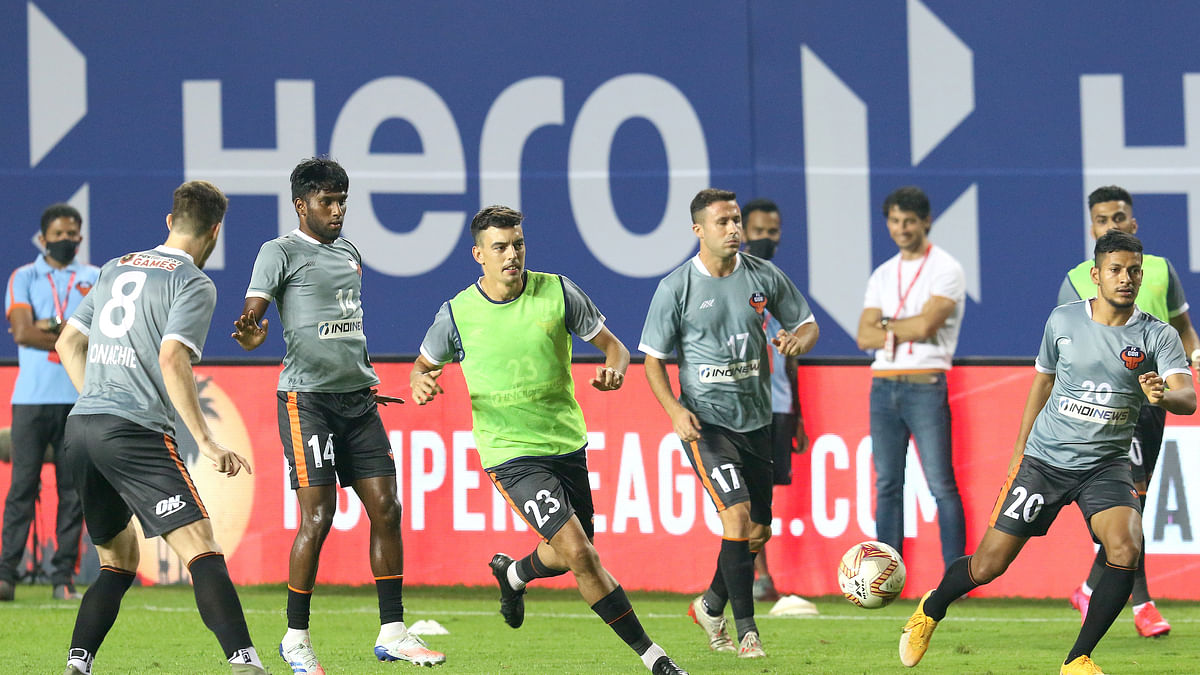 Buoyant after first win, East Bengal look to keep revival alive against Goa