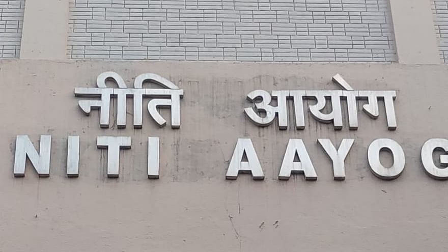Modi to chair sixth meeting of Governing Council of NITI Aayog on Saturday