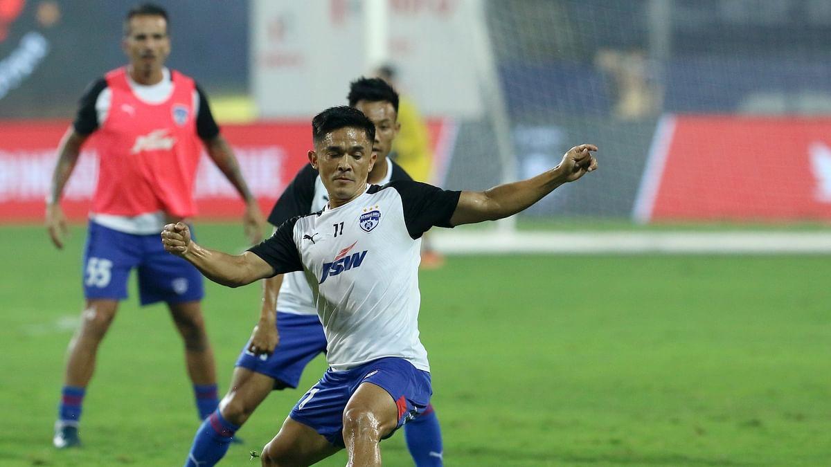 Football: Bengaluru in bid to maintain momentum as Bagan chase summit