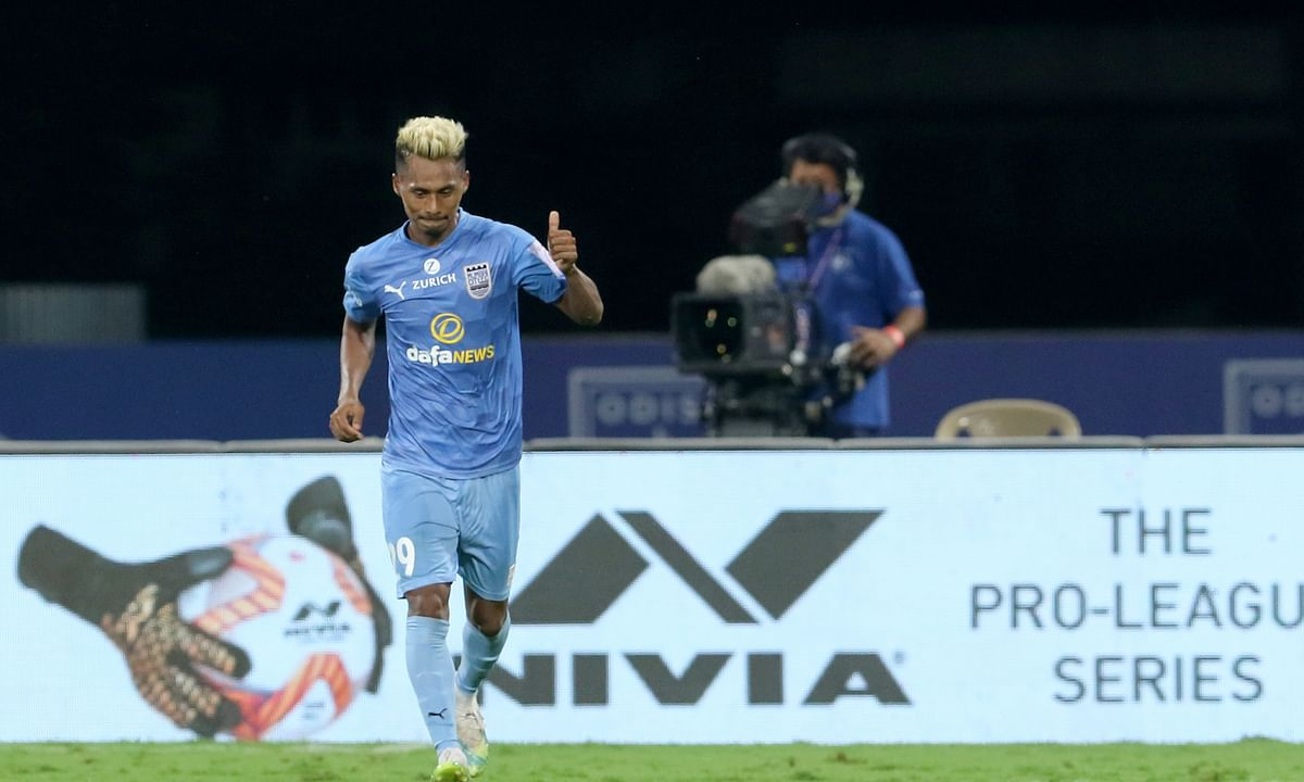 Hat-trick hero Bipin Singh ensured the title race continued till the last day as he helped Mumbai City FC decimate Odisha FC 6-1 in the Indian Super League at Bambolim, Goa on February 24, 2021.