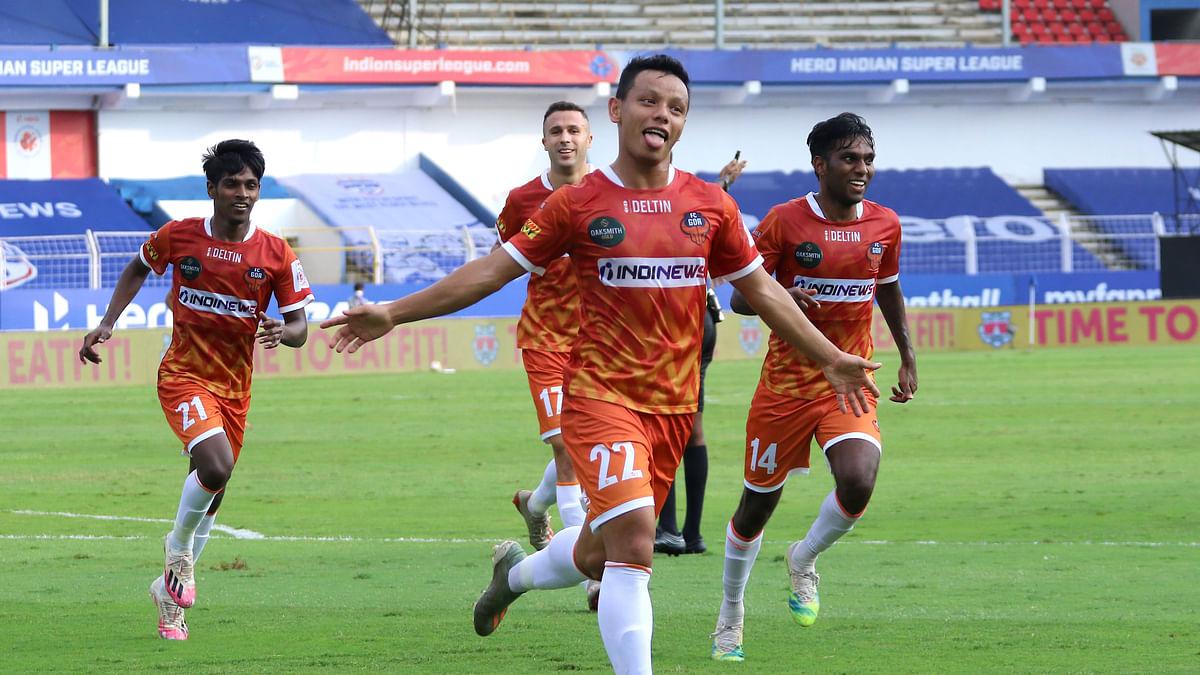 Goa firm up playoff hopes as Bengaluru bid goodbye