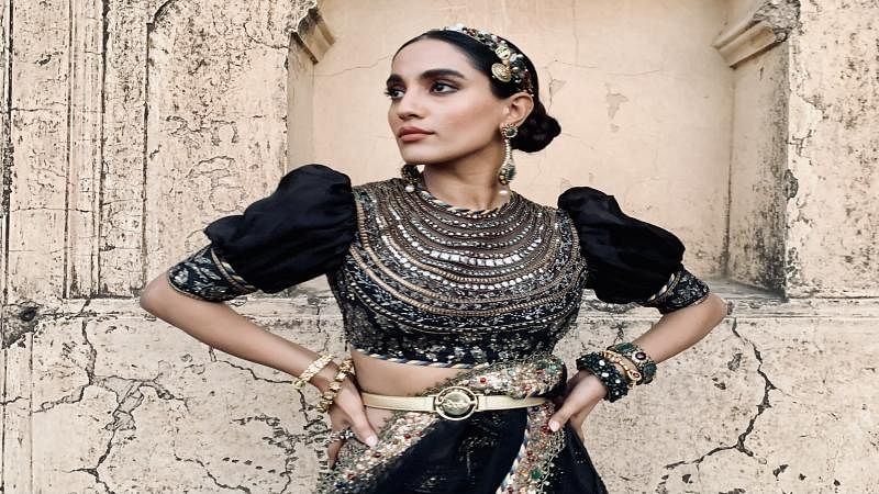 Indian fashion houses taking the  corporate route