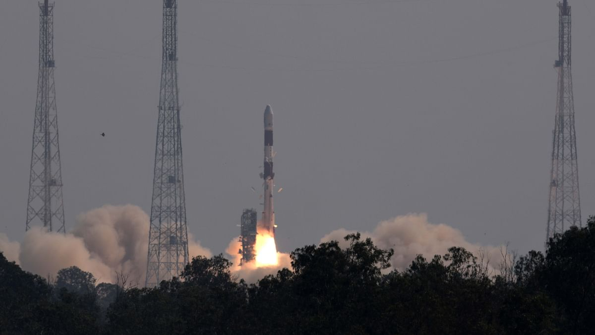 India's PSLV-C51 places Brazil's Amazonia-1, 18 co-passenger satellites in orbit