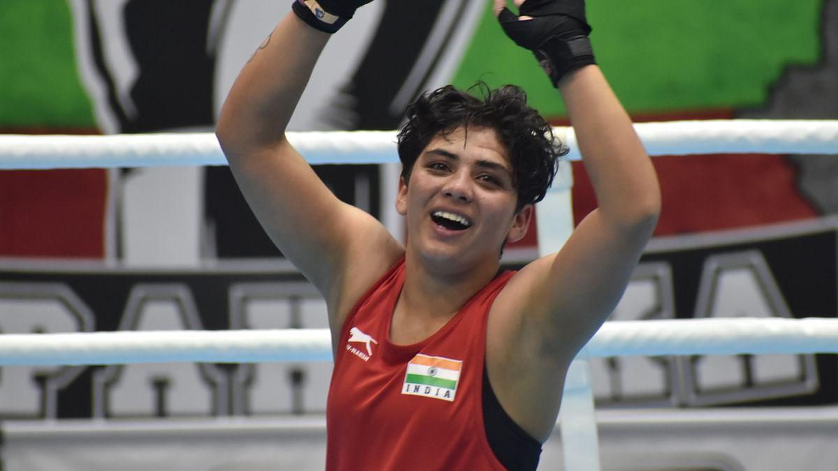 Boxing: Jyoti stuns two-time world champion, three Indians in QF of  Strandja Memorial Tournament