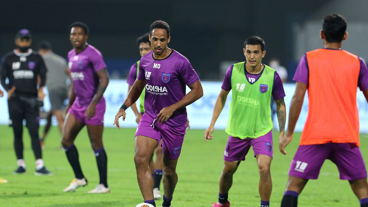 Football ISL: It is do or die for Odisha as they take on mighty Mohun  Bagan