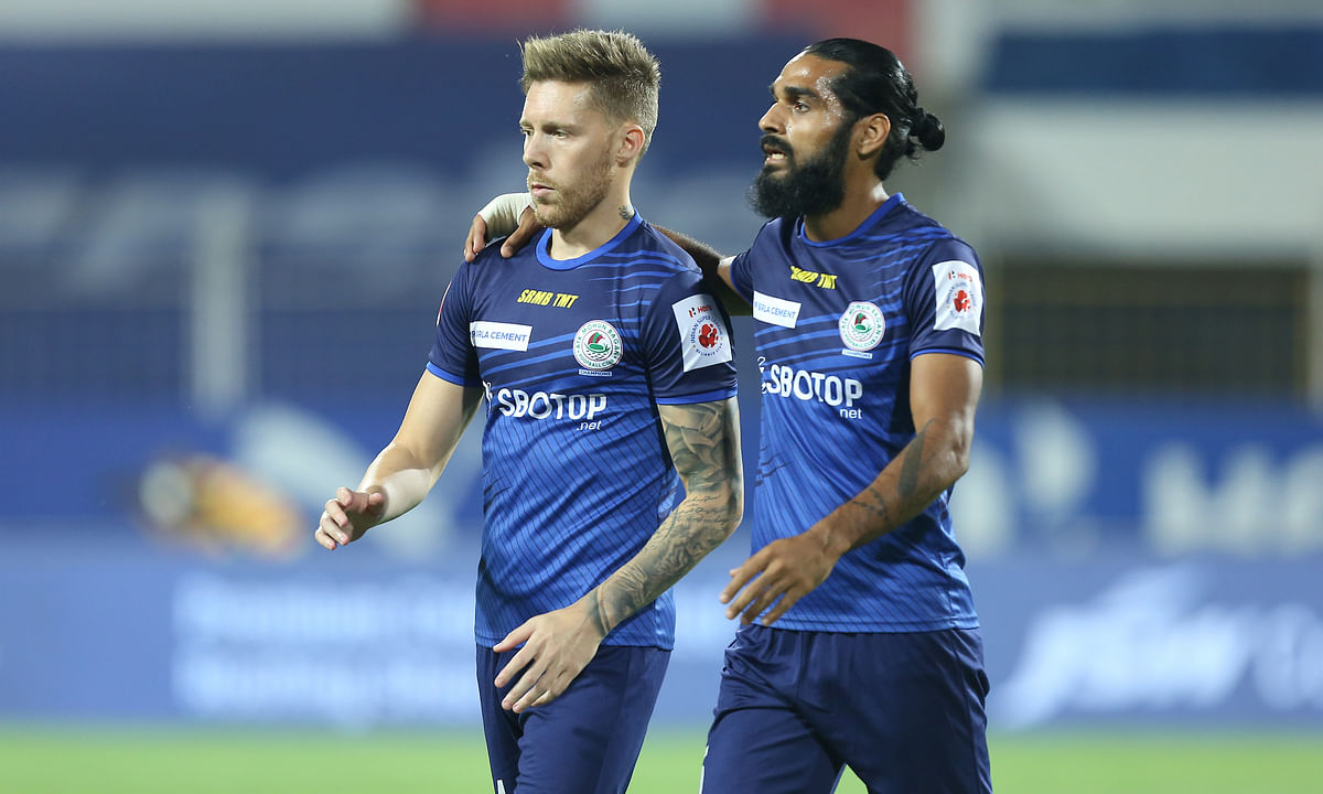 ATK Mohun Bagan will be the favourites going into their match as best defense goes against one of the worst attacking sides in Jamshedpur FC  in the Indian Super League (ISL) at Fatorda, Goa on February 14, 2021.