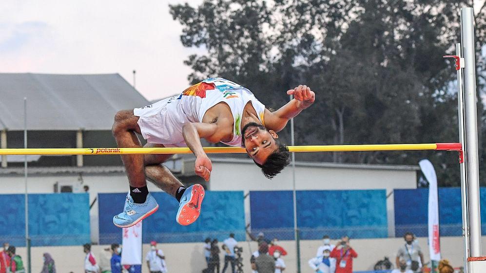 Para Athletics: Praveen, Nishad set Asian records; India finish with 23 medals