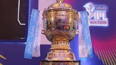Vivo back as Indian Premier League title sponsor