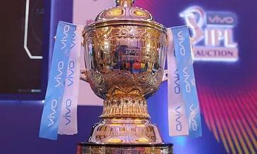 Vivo back as Indian Premier League title sponsor