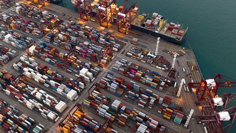 India's merchandise exports rose over 5% YoY in January