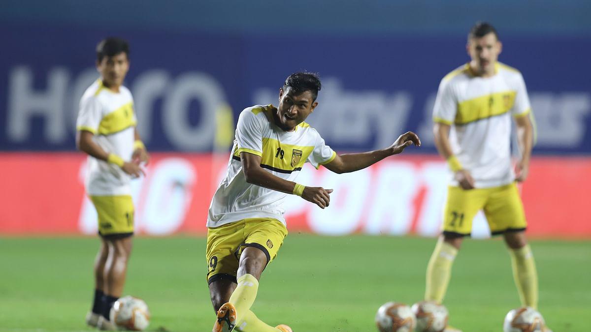 Football ISL: Hyderabad hopes for full points against Kerala