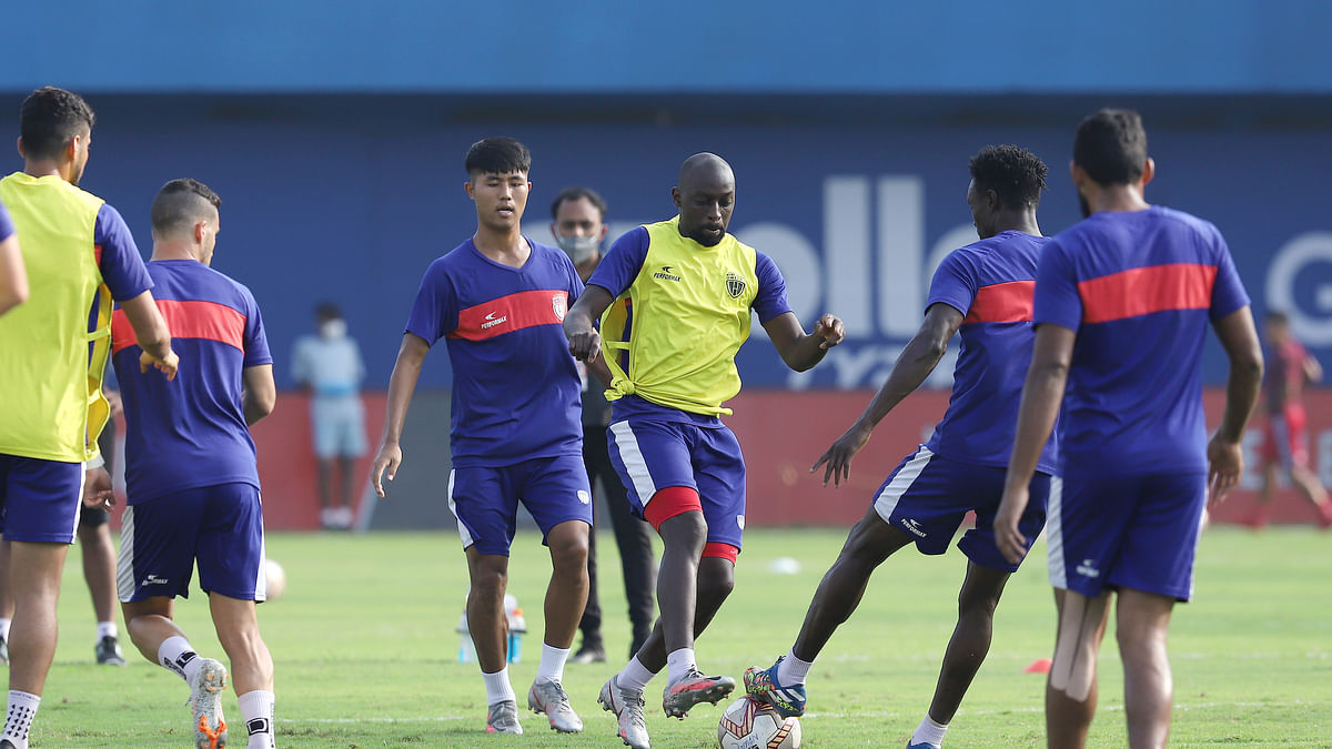 East Bengal look to dent Highlanders' playoffs hopes