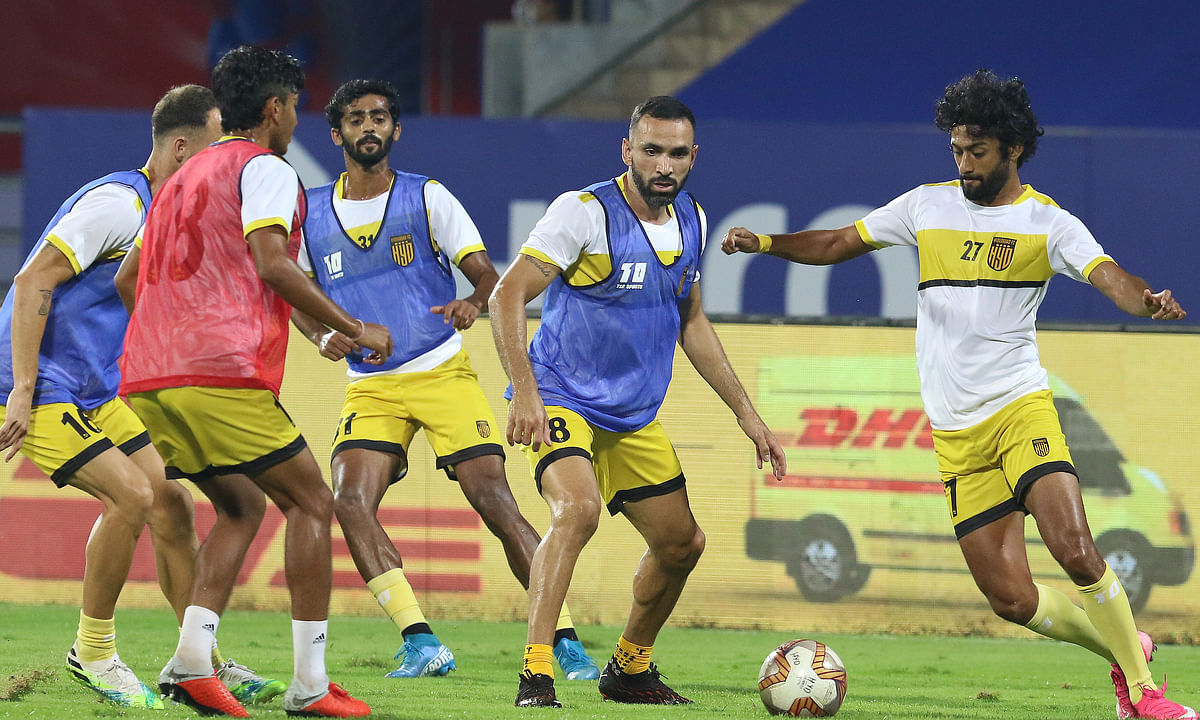 Hyderabad FC will have to go all out against Goa in their final league match in the Indian Super League at Fatorda on February 28, 2021, because nothing but three points will take them into the playoffs.