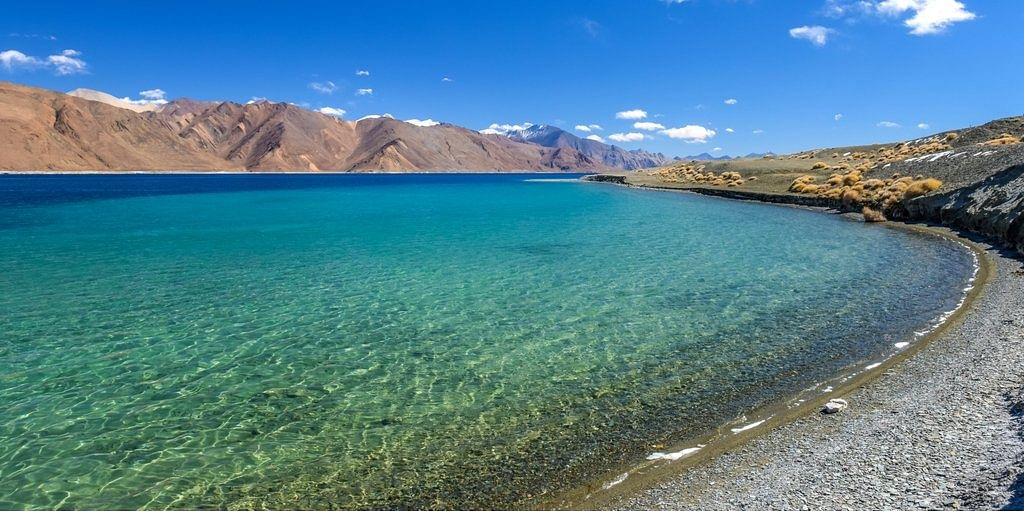 India has not conceded territory at Pangong Tso, says Defence Ministry