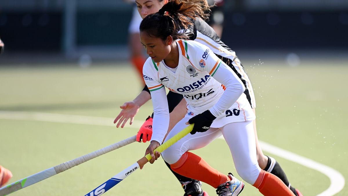 Hockey: India Women go down 0-5 to Germany