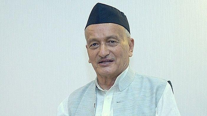 Maharashtra Governor deboarded from state plane; CMO blames Raj Bhavan