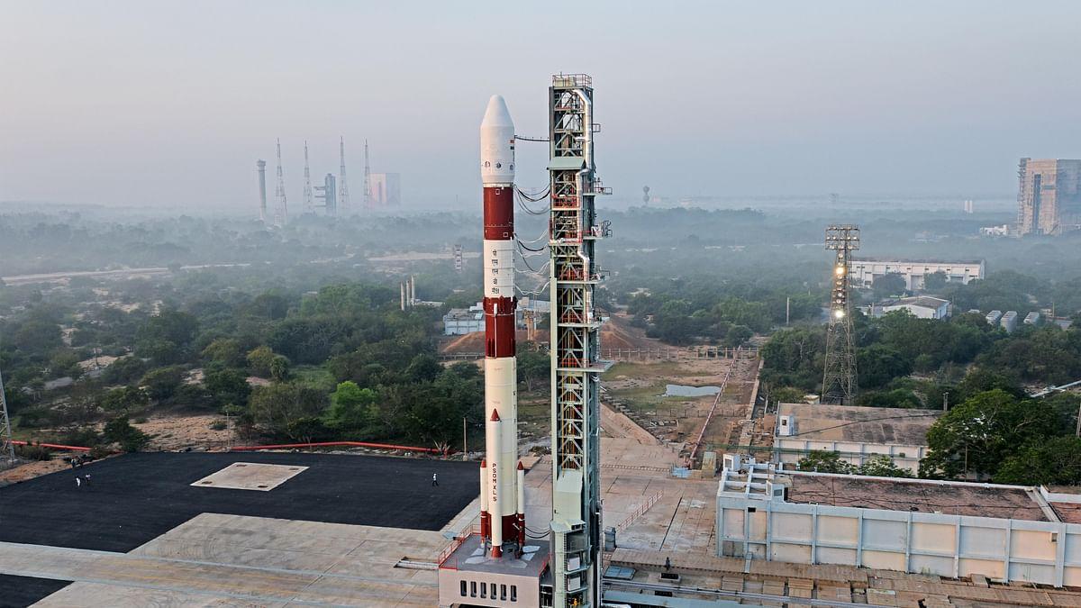 India's PSLV-C51 places Brazil's Amazonia-1 in orbit