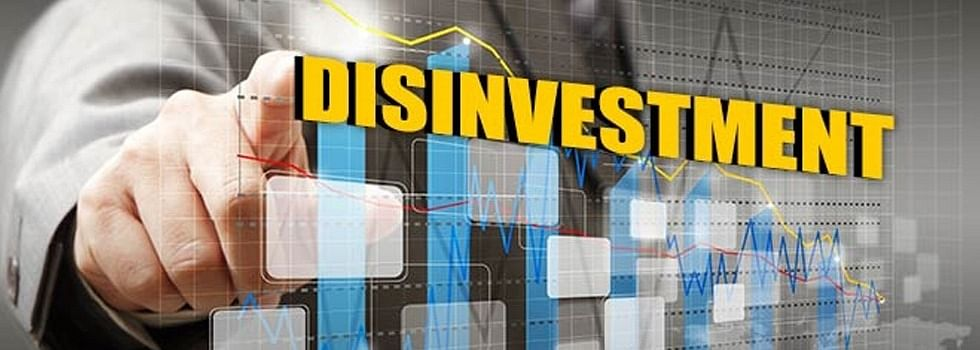 FY22 disinvestment target at Rs 1.75L crore, 2 PSBs to be privatised