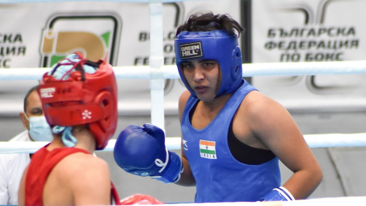 Boxing: Three Indians open campaign on winning note at 72nd Strandja Memorial Tournament
