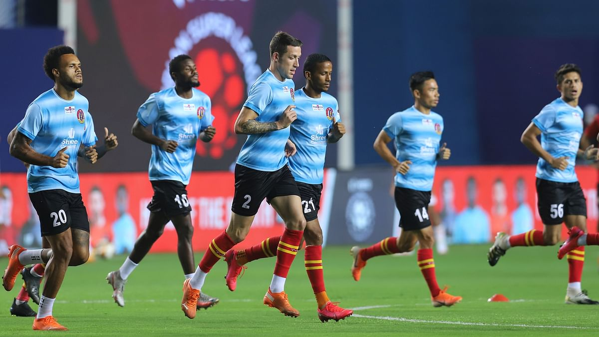 Jamshedpur up against despondent East Bengal in bid to boost playoff prospects