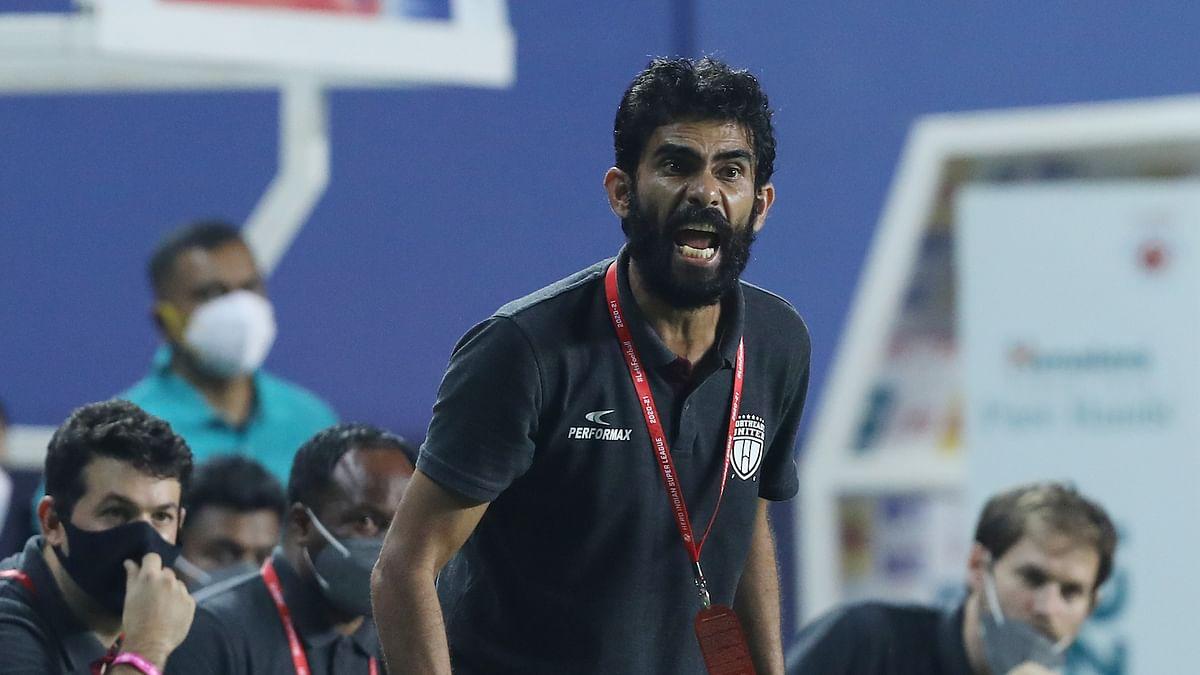 Football ISL: Northeast United eye  playoff berth as they face bottom-placed Odisha