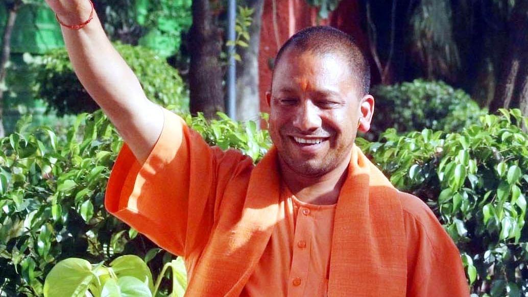 Yogi on a day-long visit to Kerala on Sunday