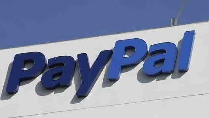 PayPal to stop India payment services from April 1