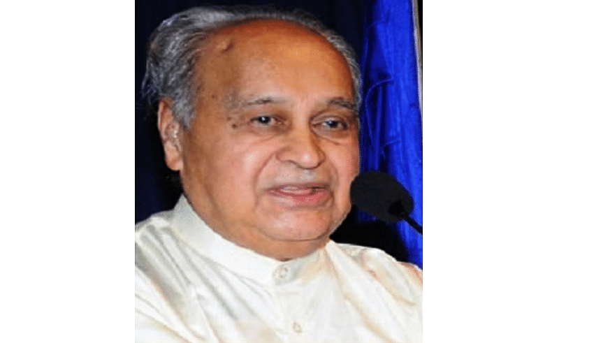 Former Jharkhand and Bihar Governor Rama Jois passes away
