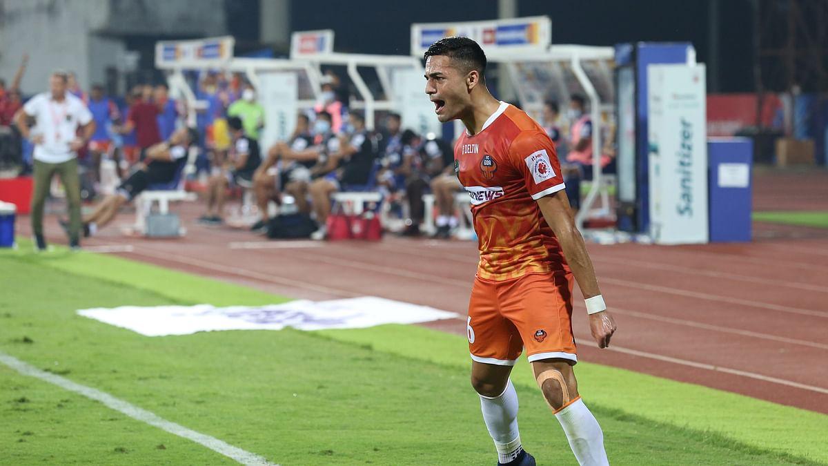 Football: Pandita shines as Goa yet again hold Chennaiyin to a draw