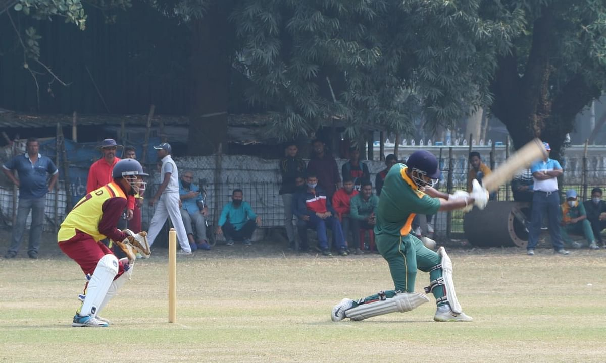 Local cricket  resuming  in Kolkata on February 13 after a gap of 334 days due to the COVID-19 pandemic.
