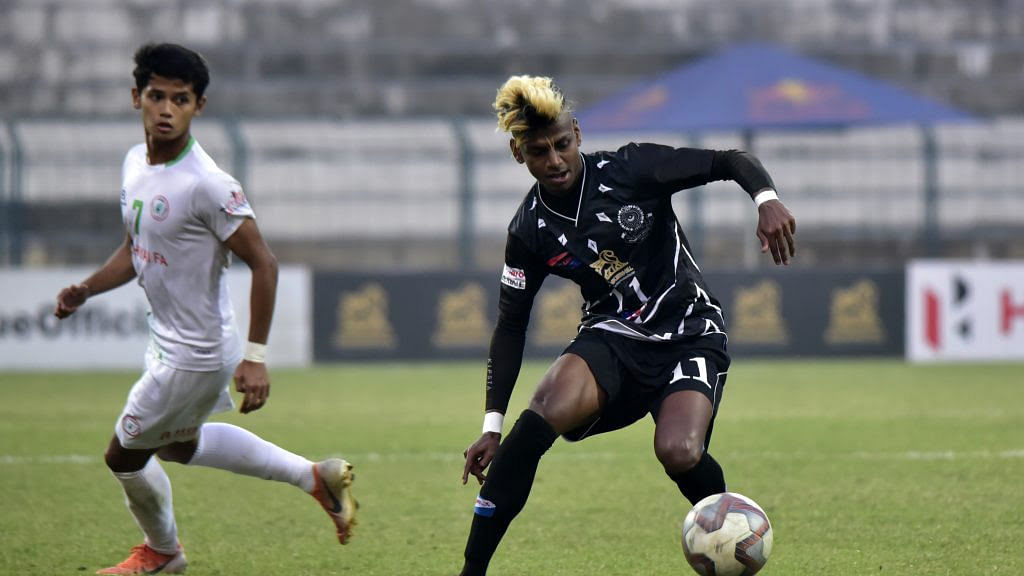 Mohammedan register fourth straight draw after stalemate against Neroca