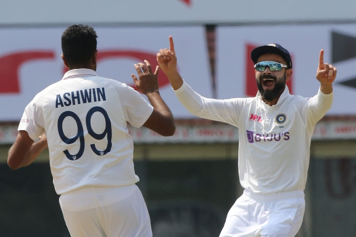 1st Test: England lose Burns for duck after bowling India out for 337