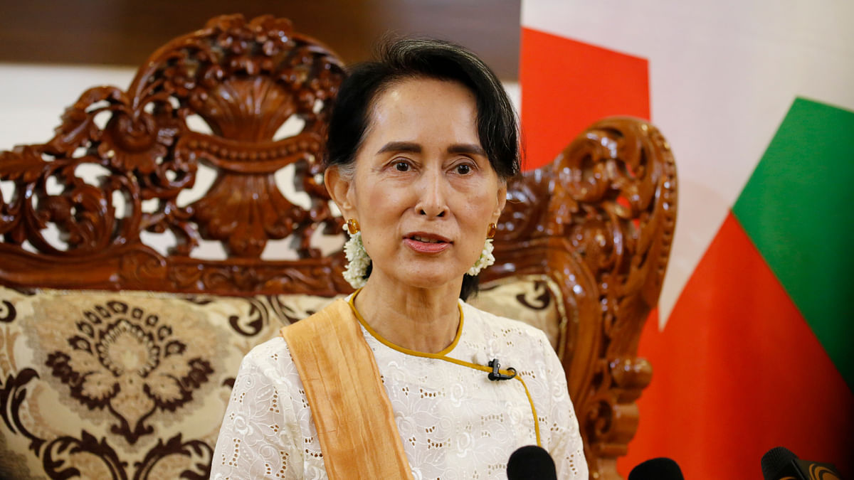UN Security Council to discuss Myanmar coup