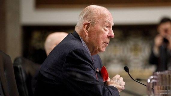 Ex-US Secretary of State George Shultz dies at 100